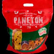 PANETON SOY DIET -con frutos secos y granos andinos
